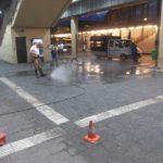 buszvegallomas-tisztitas